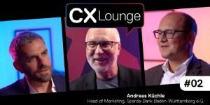 CX Lounge #2 von port-neo