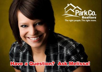 Ask a Realtor  Melissa Mozley Park Company - Image 1