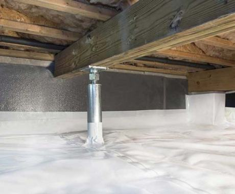 Waterproofing Your Home: Vapor Barriers, Thermal Insulation, or Both?