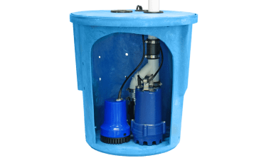 SafeDri Pro Plus Sump Pump