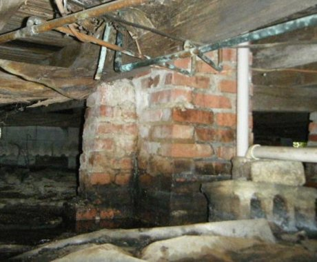 Do Crawl Space Vents Affect Your Home?
