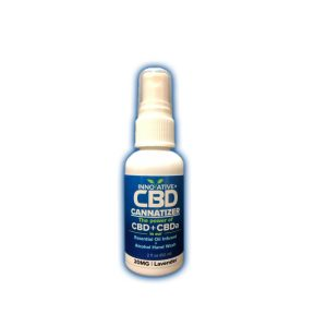 CBD cannatizer -1