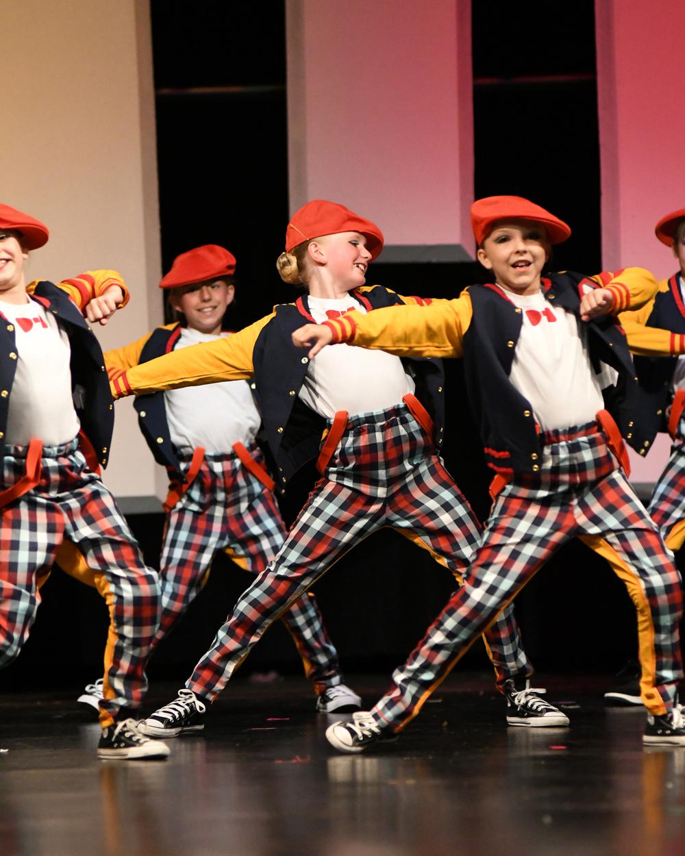 Old School Hiphop Dance : school, hiphop, dance, Innovative, Dance