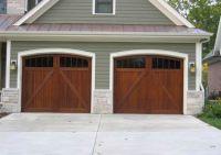 Carriage House Doors | Innovative Garage Door