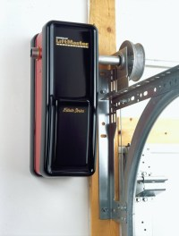 Garage Door Openers | Innovative Garage Door