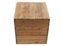 Apple Crate - Coffee Table - Innovative Hire