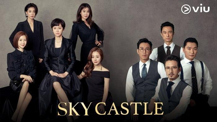 sky-castle