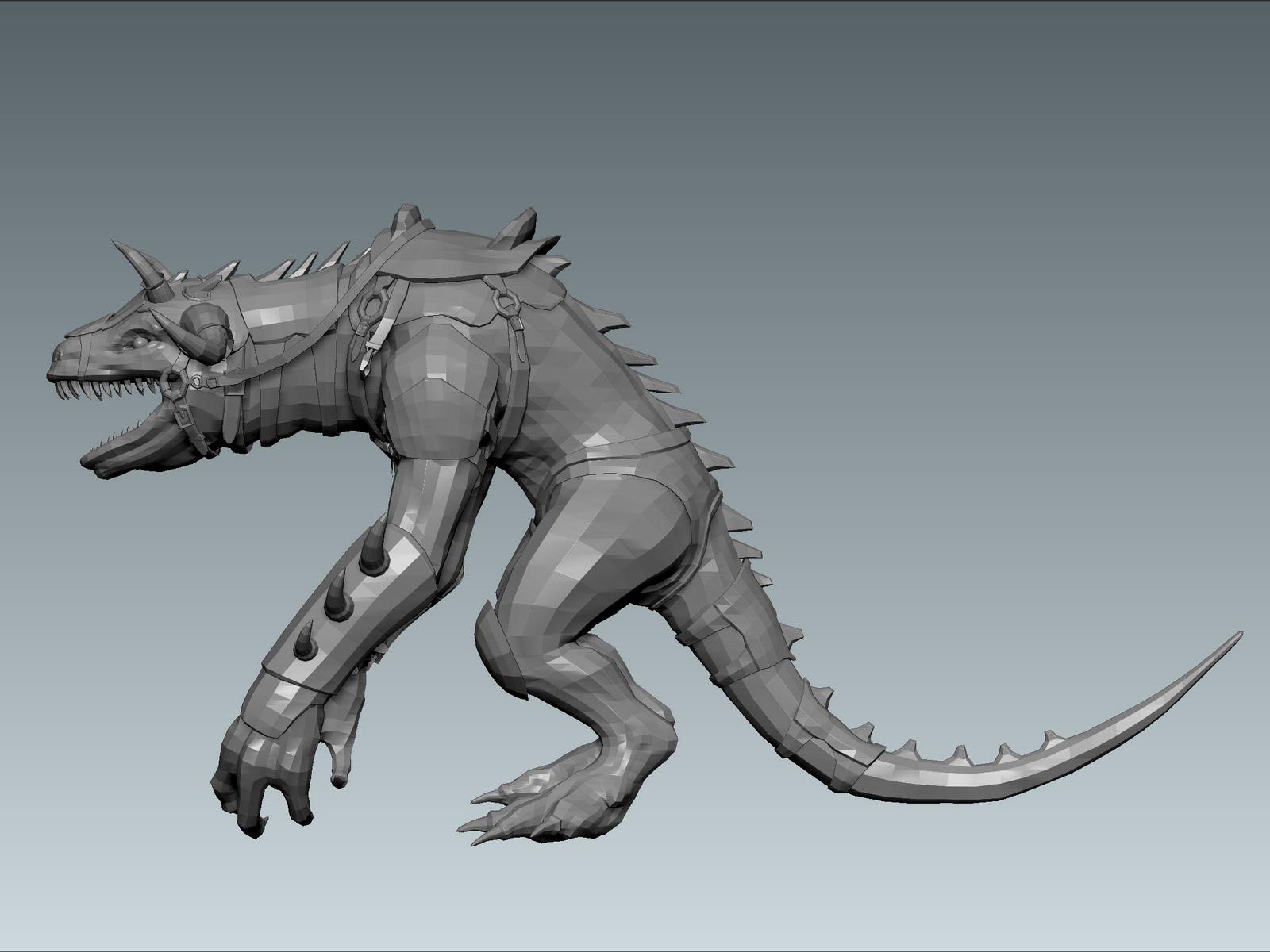 Dragon Maya
