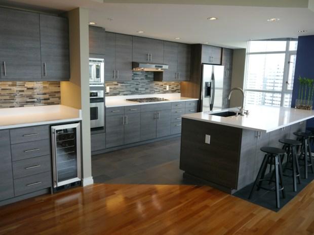 Modern Kitchen Cabinets Seattle - Home Design Ideas