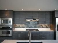 Modern Cabinet Refacing Modern Kitchen Cabinets Seattle ...