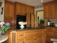 Kitchen Cabinet Refacing Materials ...
