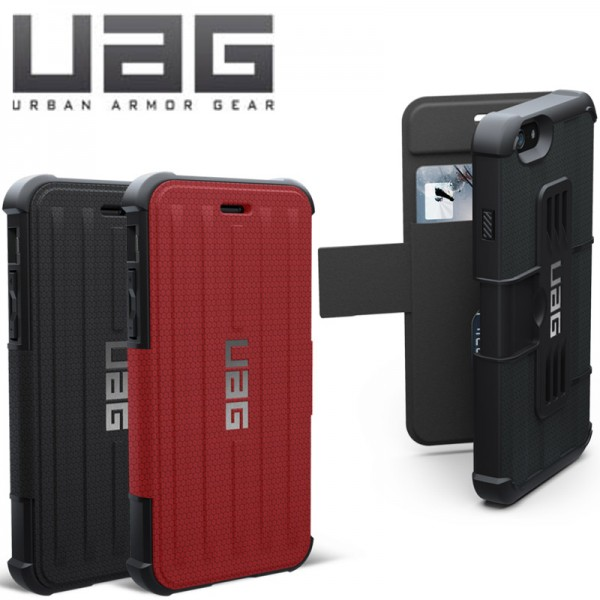 buy popular aab82 62b2b Urban Armor Gear case review: The Ultimate Smartphone Protection ...