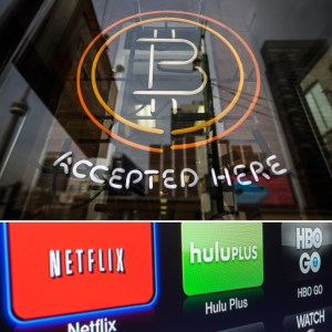 Streaming payments are going to be important