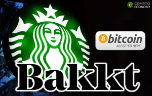 Starbucks Going Crypto, Received 'Significant Equity' in Bakkt to Integrate Bitcoin Payments in Stores
