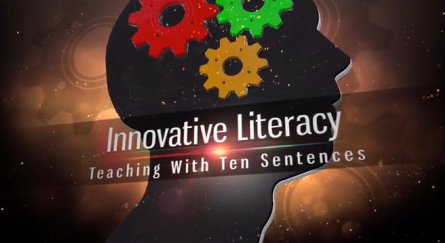 Top Ten English Videos from Innovative Literacy demonstrating how strange English really is.