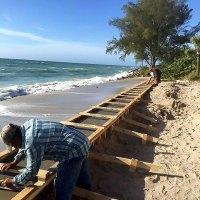 Seawalls   Innovative Marine Structure
