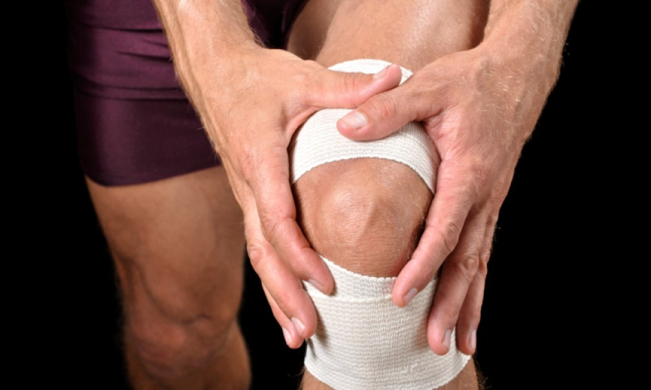 Can Working Out Help Prevent Injuries?