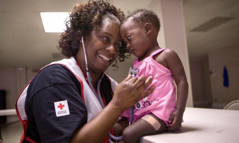 Nurses Week: 5 Notable Nurses In History