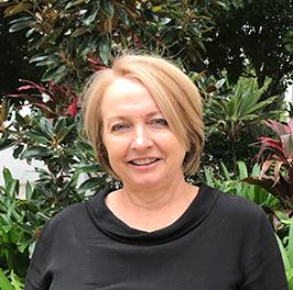 Coralie Walsh