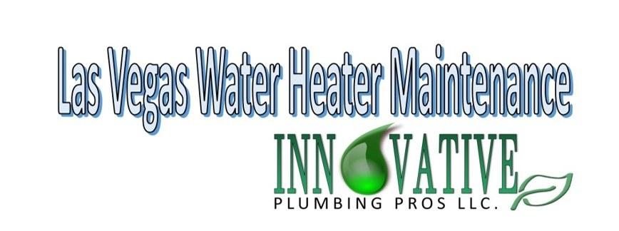 Las Vegas Water Heater Maintenance by Las Vegas Plumbers