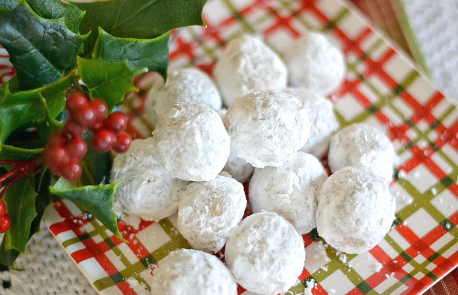 Team IPT Favorite Holiday Recipes!