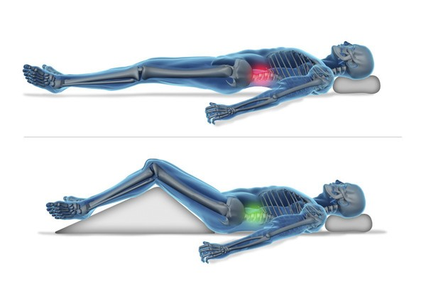 Sleep Tips for Lower Back Pain