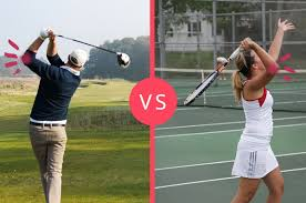 Tennis Elbow Vs. Golfer's Elbow – Do You Know the Difference?
