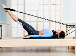 Have You Tried Our Pilates Classes?