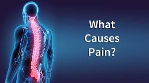 Pain – How can I get rid of it? Will I always be in pain?