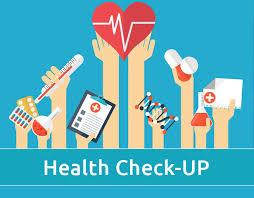 2020 Health Check