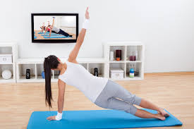 Virtual Physical Therapy Sessions & Fitness Classes Now Available!