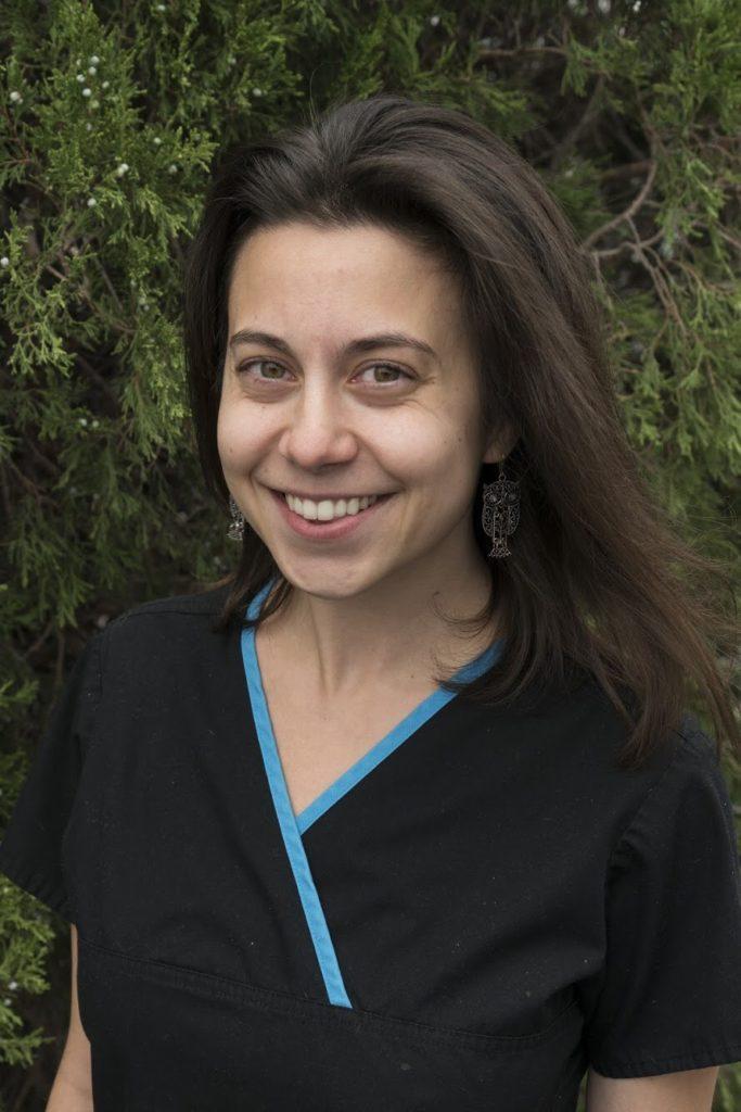 Katrina Jenkins