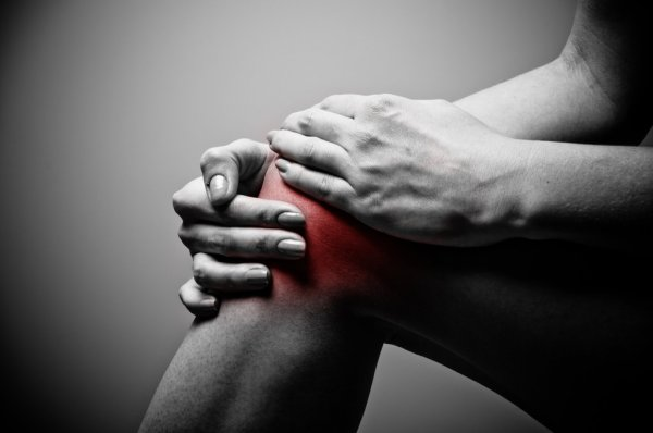 Are You Experiencing Pain in the Front of Your Knee?