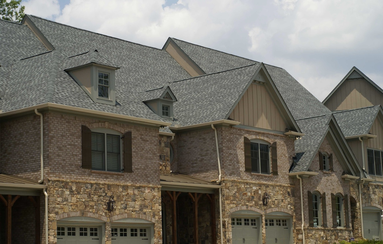 Top Notch Roofing Atlas Options