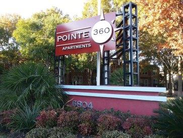 Pointe Aprs - Installed