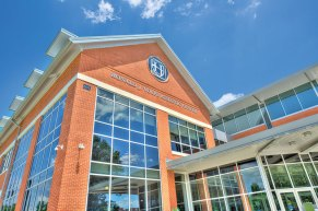 RJV Athletic Center - Installed