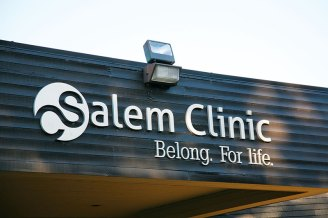 Salem Clinic - Installed