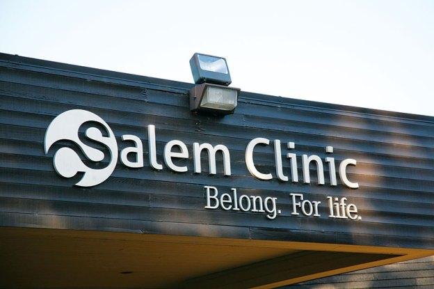 Salem Clinic - Installed