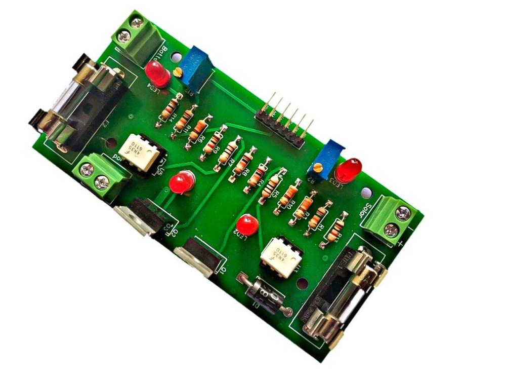 medium resolution of 12v battery charger circuit with overcharge protection and deep discharge protection 1