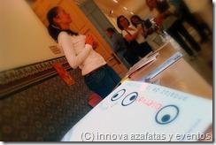 Innova Azafatas Malaga
