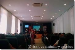 (C) innova azafatas y eventos malaga