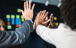 Beneficios empresariales que Grupo Innovazione tiene para la fuerza laboral