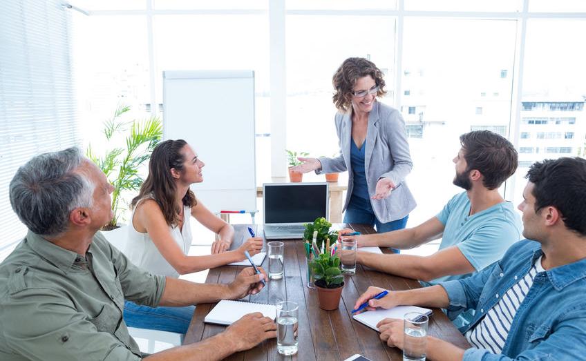 Les 7 clés pour présenter une idée qui accroche