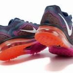 Les chaussures Nike air renferment une capsule d'air dans la semelle pour amortir le poids du corps.