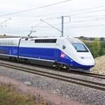 Le moteur synchrone du TGV lui permet de se transformer en générateur au moment du freinage.