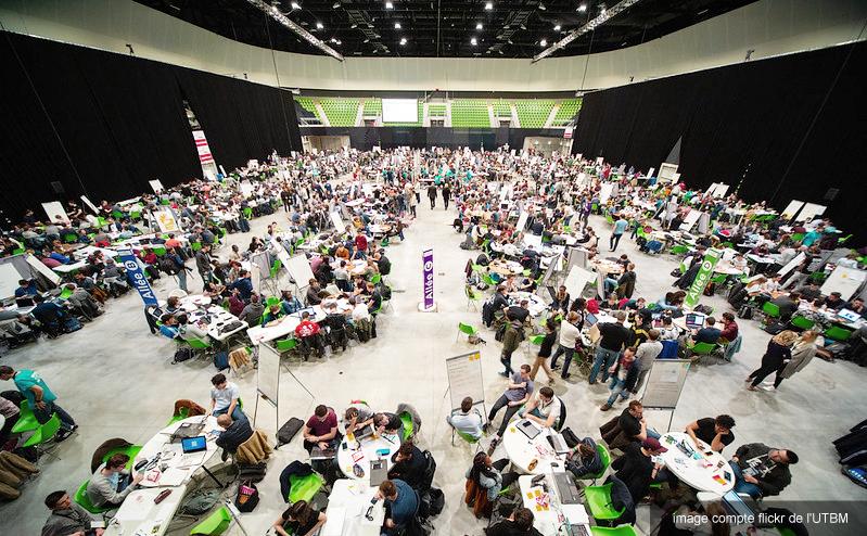 Profiter des Challenges Innovation étudiants pour impulser de nouveaux projets