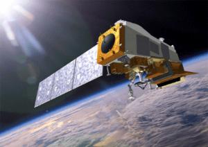 NPP-Satellite
