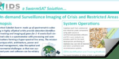 SwarmSat Solutions