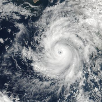 VIIRS image (Photo: NASA)
