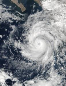 VIIRS image (Photo: NASA)